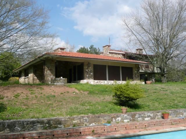 Vendita  Villa in  Fiesole  olmo